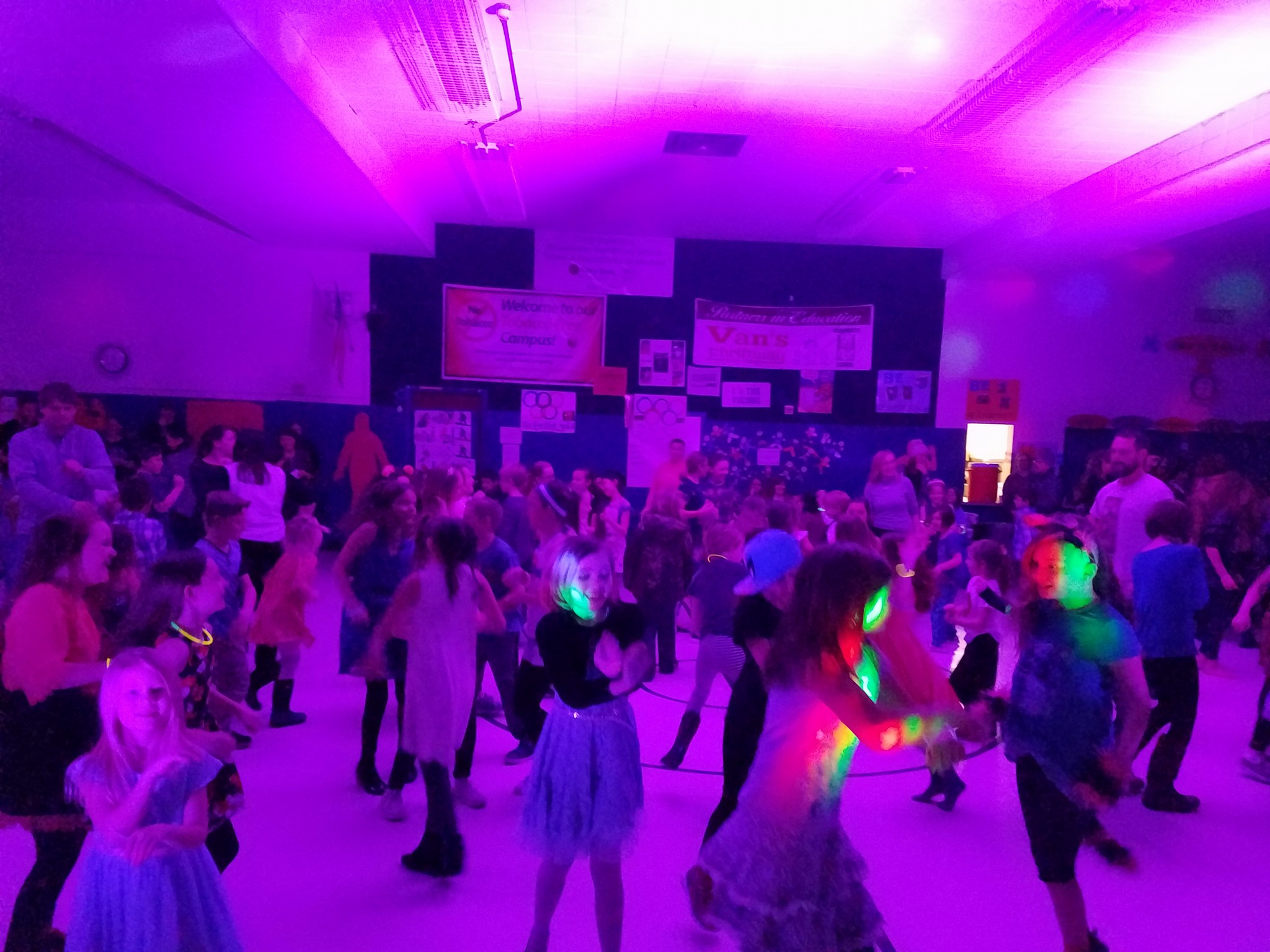 Broadwater Dance A Smashing Hit!